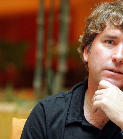 Muere Stephen Hillenburg, creador de 'Bob Esponja'; padecía esclerosis lateral amiotrófica