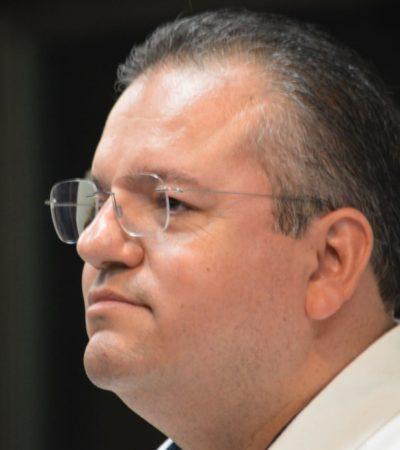 El proceso contra policías que se amotinaron continúa, advierte Capella
