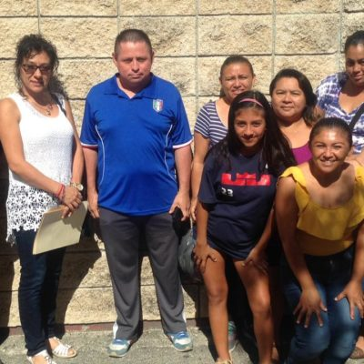 Padres buscan apoyos para la Copa Telmex Nacional