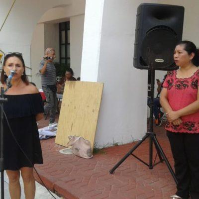 Son 29 maestros que no han sido reinstalados en QR, debido al examen de permanencia de la Reforma Educativa
