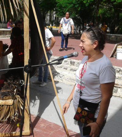 Desde Cancún piden a la ONU declaratoria sobre feminicidios