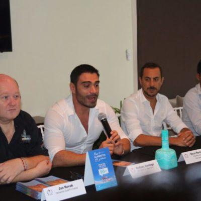 La comunidad LGBTTTI promueve cine inclusivo en el Queer Film Festival, en Playa del Carmen