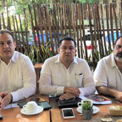 La Barra de Abogados de QR presentó a Bruno Domínguez como candidato para ocupar el cargo de Fiscal General del Estado