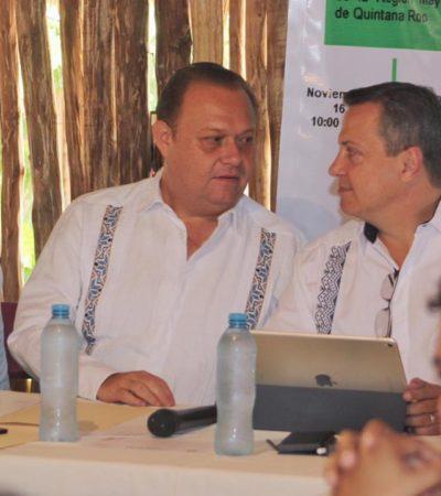 Presentan en FCP proyecto de traducción de la Constitución de QR a lengua maya