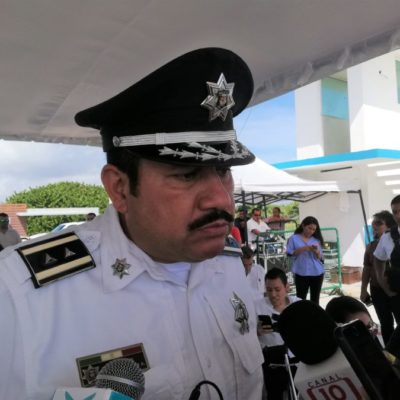 """Tras hecho violento en playa Langosta, dice Carlos Bustos que """"urge regular a los comerciantes de las playas que están causando conflicto"""""""