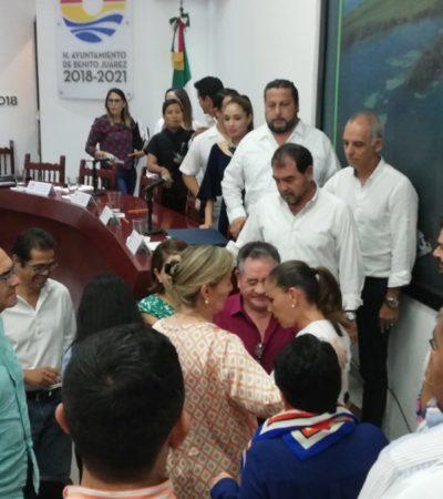 Proponen hoteleros la creación de un Fideicomiso como alternativa al pago del Derecho al Saneamiento Ambiental en Cancún