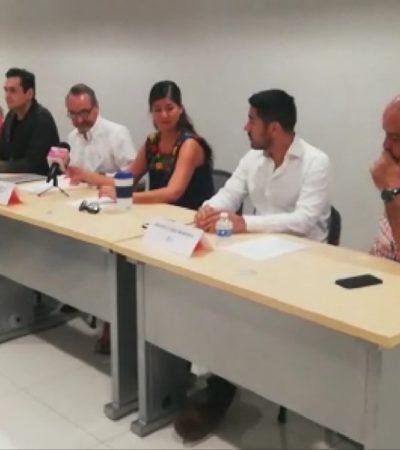 ANUNCIAN FORO SOBRE APERTURA EN EL CABILDO: Promueven el proyecto 'Regidor 16' para aterrizar transparencia y rendición de cuentas en los gobiernos locales