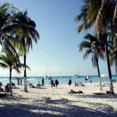 VAN POR SEGUNDA BANDERA AZUL: Busca Isla Mujeres certificar con distintivo 'Blue Flag' a Playa Norte