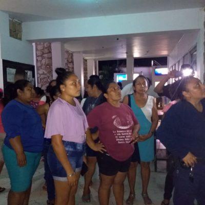 Oficializan resultados electorales en Carrilllo; Tihosuco sigue pendiente