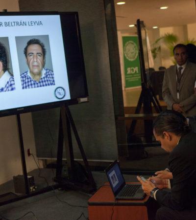 Muere de un infarto Héctor Beltrán Leyva, enemigo jurado de El Chapo; se hallaba preso en México