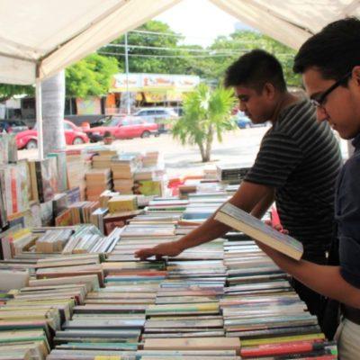 Los libros y sus vendedores se resisten a desaparecer en la era digital