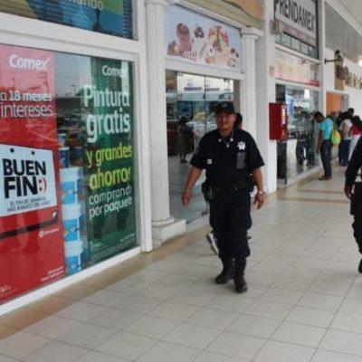 Arruinan robos 'El Buen Fin' en Villahermosa; sufren comercios ola de atracos