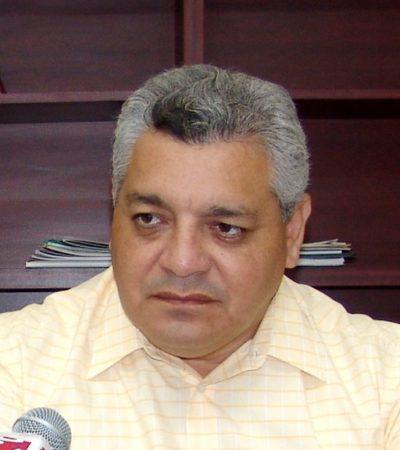 Rompeolas: Aprovecha Manuel Valencia, el 'fracaso instantáneo' de Morena en OPB