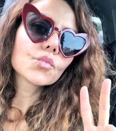 AL RITMO DE 'THE DOORS': Invita diputada de Morena a fumar marihuana en su casa cuando sea legalizada