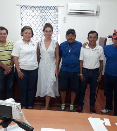Dan a conocer los premios al Mérito Deportivo en Cozumel