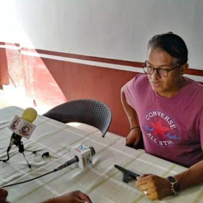 Octavio González, representante jurídico del PES en QR, analiza impugnar la designación de magistrada electoral de Claudia Carrillo