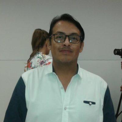 Confirma Octavio González, director jurídico del PES que a más tardar el miércoles se sabrá si el partido mantiene o no su registro nacional