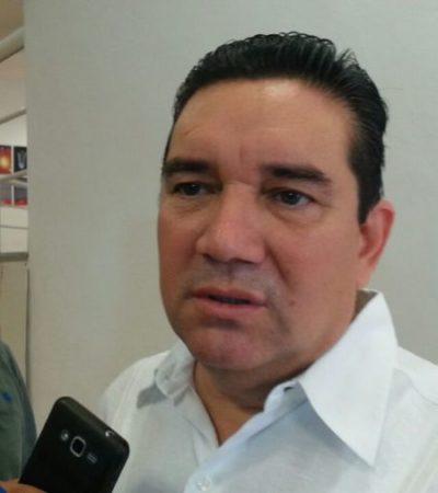 Ningún ayuntamiento cumple al 100% en transparencia: asegura Orlando Espinoza, titular del Idaiqroo que existe rezago en todos los municipios de QR