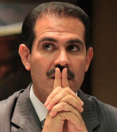 Conceden a Guillermo Padrés, ex Gobernador de Sonora, libertad condicional por lavado si paga 40 mdp