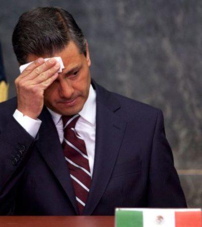 'Podría Zambada revelar que pagó 6 millones de dólares a EPN en un restaurante', dice periodista de The New York Times