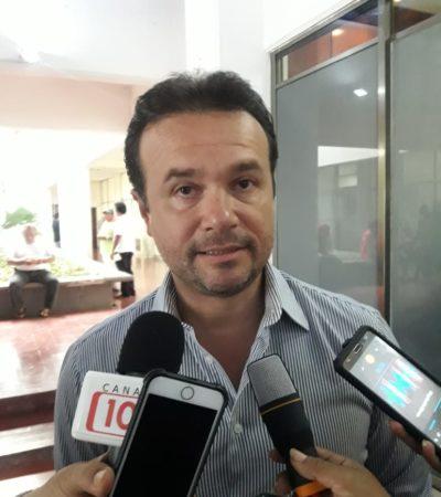 Asegura Pedro Joaquín que el tema financiero ha sido su mayor reto durante estos dos primeros meses como alcalde