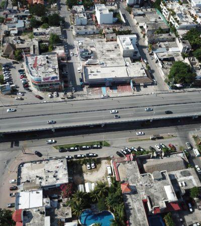 ESPECIAL   DOS AÑOS DE VACACIONES PAGADAS EN PLAYA: Matan y roban frente a ellos, pero es nula la actuación de la Policía Federal en el corazón de la Riviera Maya pese a gasto millonario