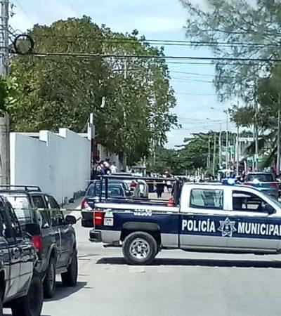 EXTRAOFICIAL | Trasciende detención de violador y asesino de una niña en Playa del Carmen