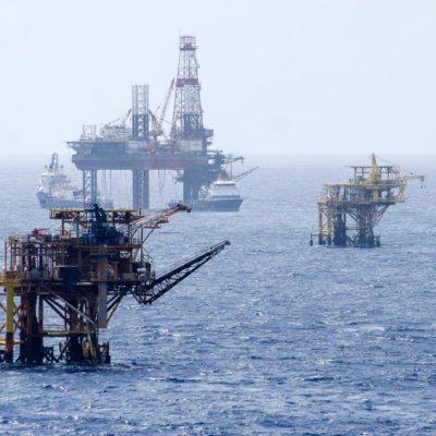 Alza de los precios del petróleo da 'un respiro' a la economía de Campeche