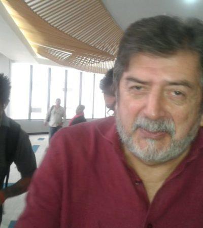 """""""Todavía hay una opción para buscar el diálogo"""", dice Jiménez Pons sobre el Malecón Tajamar"""