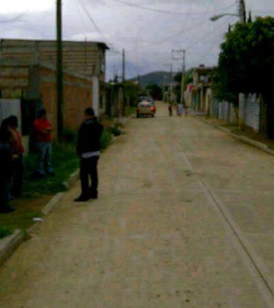Hallan decapitado a niño tsetsal en San Juan Cancuc, Chiapas