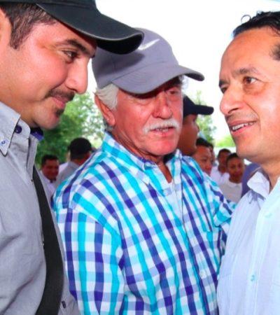 Se impulsa producción de autoconsumo en Quintana Roo para combatir la desigualdad en comunidades rurales