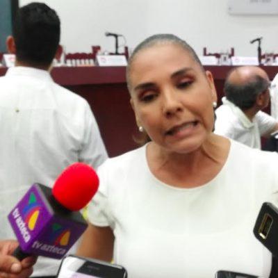 """LE URGE A MARA QUE """"TIMBRE LA CAJA"""": En medio de la polémica por iniciativa de subir el predial, reconoce Alcaldesa que necesita incrementar la recaudación en Cancún"""