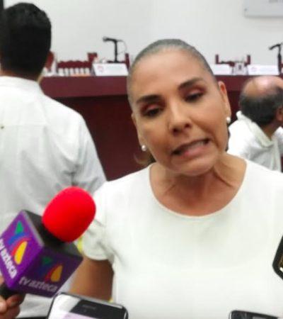 ESPERARÁN A SOBREVUELO ANTES DE CAMBIOS EN TABLAS CATASTRALES: Tras revés en el Cabildo, dice Mara Lezama que insistirá en su propuesta de 'actualizar' cobro del predial en BJ