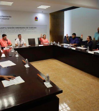 Aprueba Cabildo de Cozumel descuentos en licencias de conducir