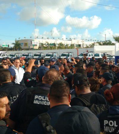 Rompeolas: Detona crisis 'Mando Único' en BJ, pero al margen de la Ley