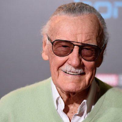GALERÍA DE HÉROES | Muere Stan Lee, creador del Universo Marvel; el mundo queda a salvo… por ahora