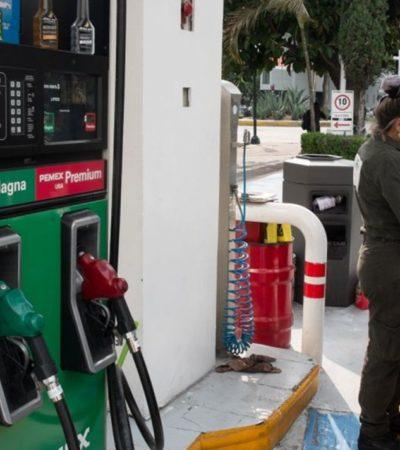 Desde este sábado las gasolinas estarán 'a su suerte'; no tendrán subsidio ni el estímulo federal del IEPS