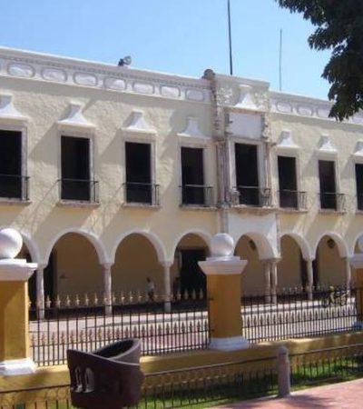 Investigan por desvío de 21 mdp a exalcalde de Valladolid, Yucatán, pero citan a declarar a un fallecido