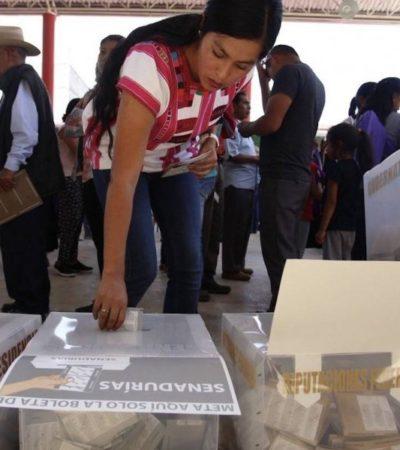 Inicia veda electoral en municipios de Chiapas por elecciones extraordinarias