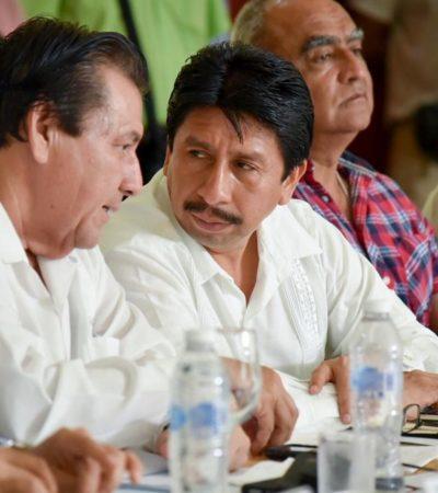 Proponen cobrar derecho de Saneamiento Ambiental también en Tulum
