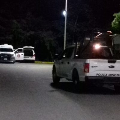 EJECUTAN EN CANCÚN A PILOTO DE VOLARIS: Lo matan con disparos a quemarropa cuando se encontraba dentro de su camioneta en un supermercado de la Avenida 135