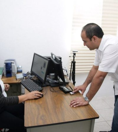 Gobierno de Isla Mujeres invita a conductores a tramitar su licencia de manejo