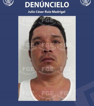 Dan 40 años de cárcel a un hombre que violó y embarazó a un adolescente en Cancún