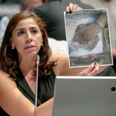 PUNTO DE ACUERDO EN EL SENADO: Aprueban Senadores una solicitud para que se investigue y revoque la concesión del agua a Aguakán