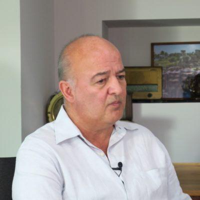 Anuncia Atlante aceptación de la renuncia de José Gabriel Gutiérrez a la presidencia del Club