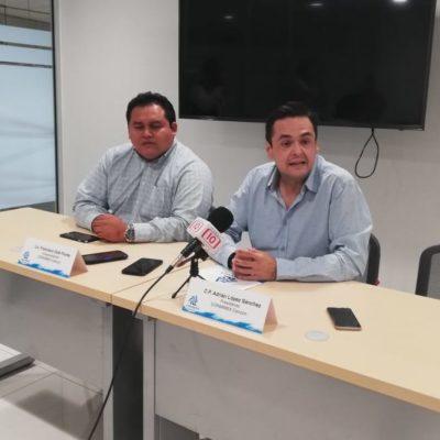 PIDE COPARMEX PRESUPUESTOS RESPONSABLES EN QR: Exhortan al Congreso a incluirlos en la creación de presupuestos municipales sustentables