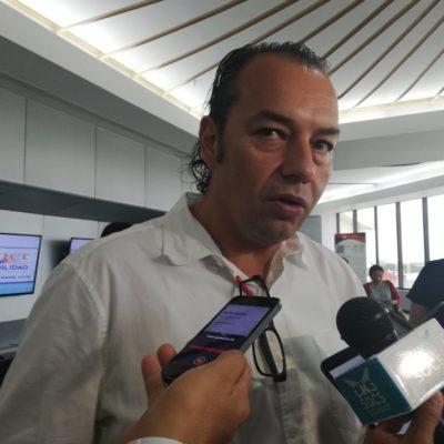 Plantean Tren Ligero que iría del aeropuerto a Puerto Juárez, pero faltan definiciones