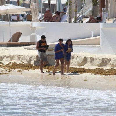 Se le acaba el tiempo a Solidaridad para renovar la MIA del proyecto integral de recuperación de playas