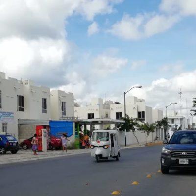 Mototaxis y autoridades municipales podrían generar acuerdos de colaboración para continuar prestando el servicio en Villas del Sol