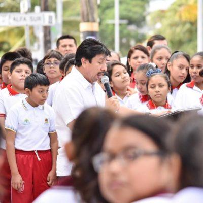 Darán descuentos del 30% a estudiantes en el transporte público en Tulum